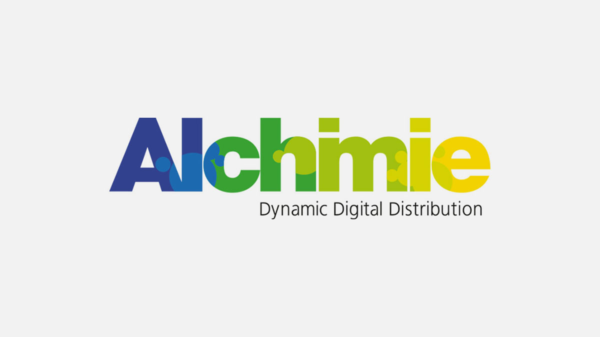 Alchimie – Dynamic Digital Distribution