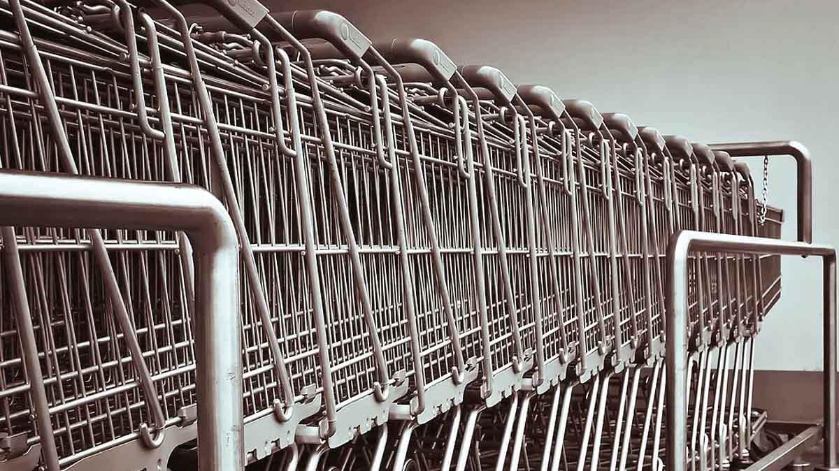 Amazon eröffnet kassenlosen Supermarkt