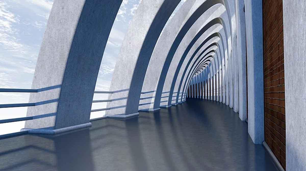 Dritter Anlauf für die Architekturbiennale in Venedig