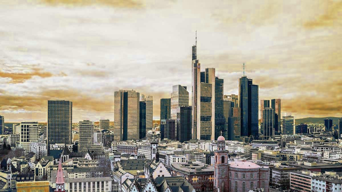 Commerzbank-Aktie fährt Verluste ein