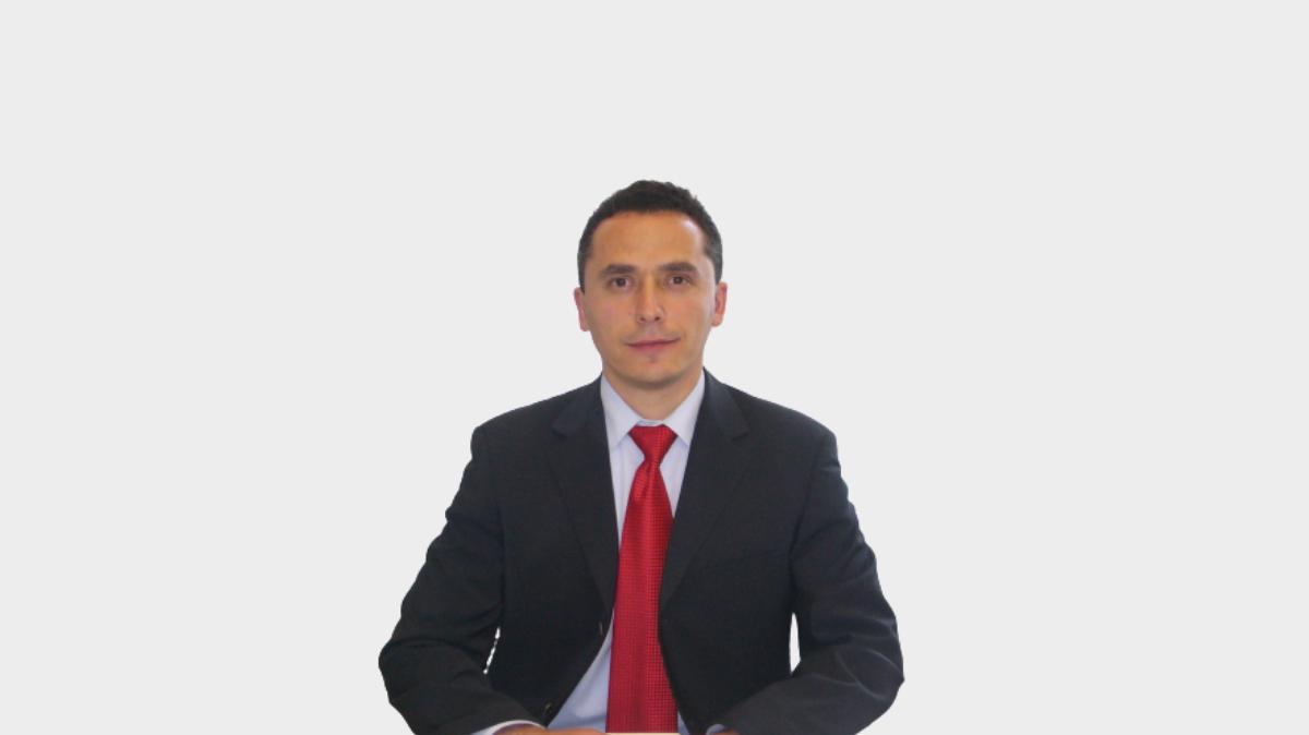 Dogan Gülsen – Immobilien-Fachmann aus Darmstadt
