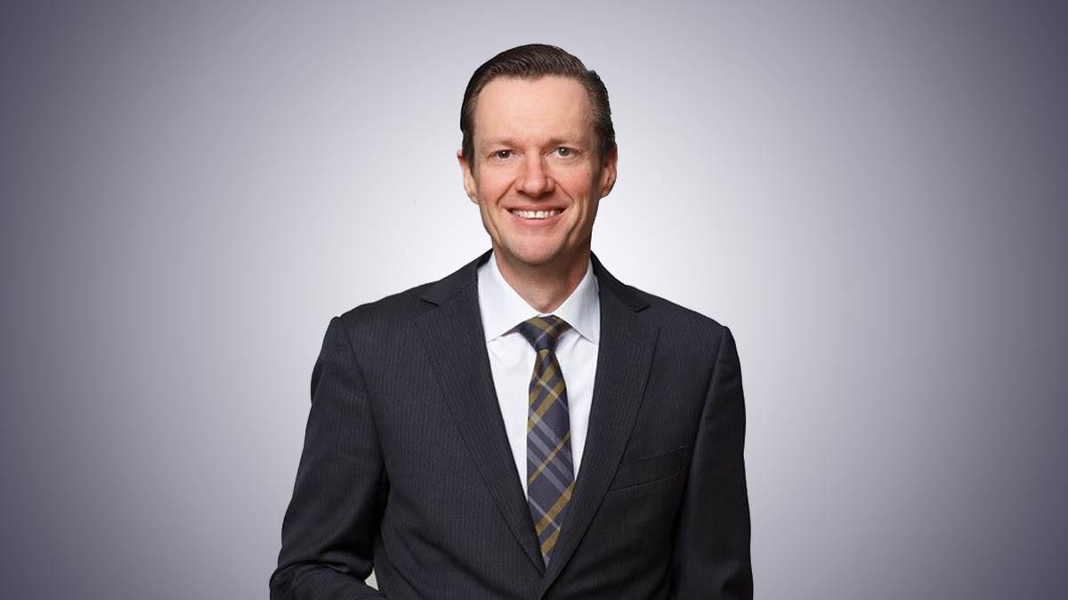 Jurist, Entrepreneur, Top-Berater: Dr. jur. Gero Kollmer