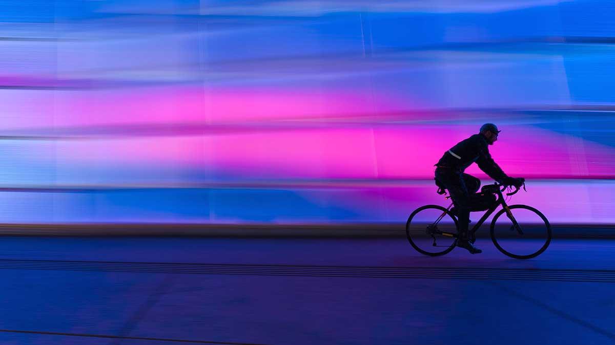 Fahrradmarkt wächst rasant