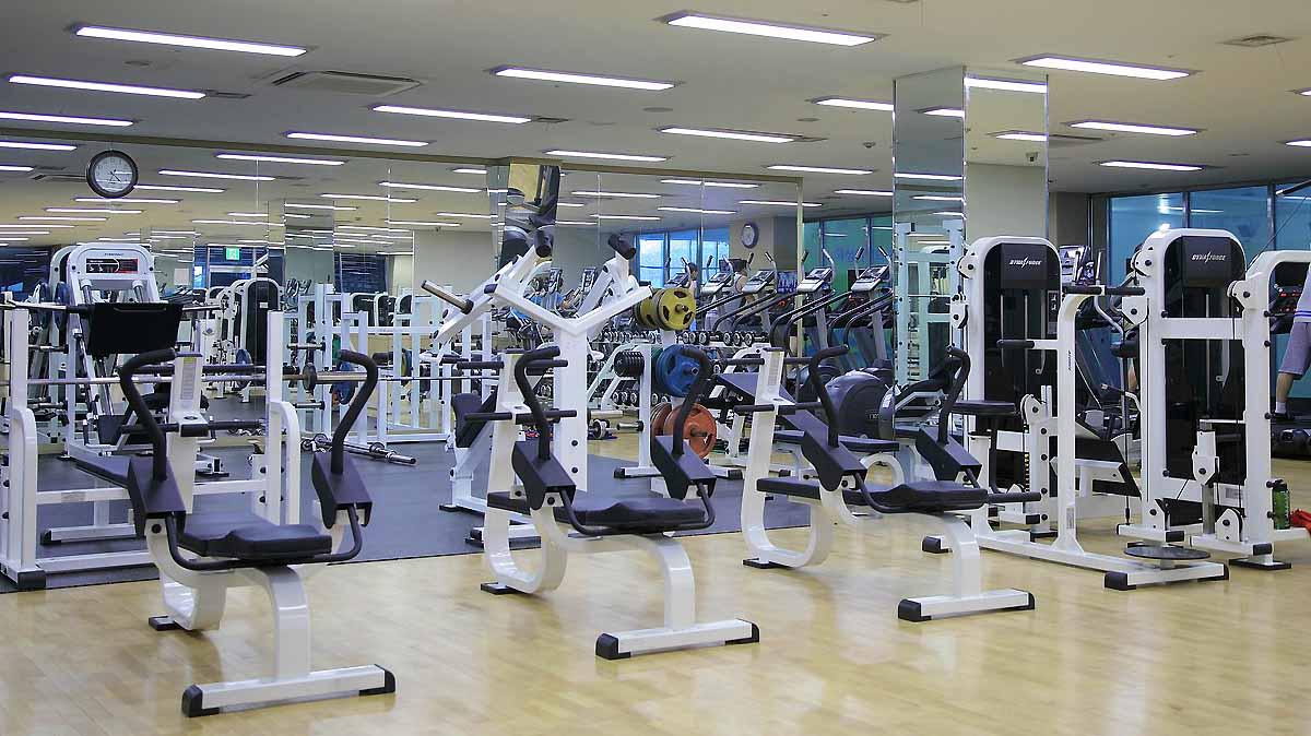 Corona verändert den Fitnessmarkt