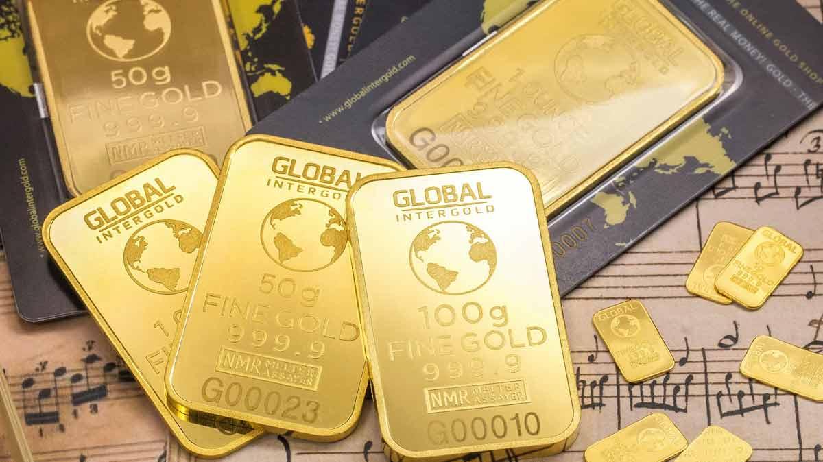 Anwachsende Inflation macht Gold attraktiv
