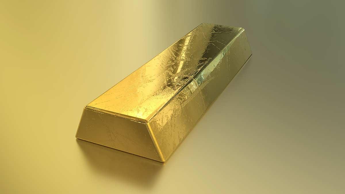 Gold: Auf dem Weg zum Einstiegssignal