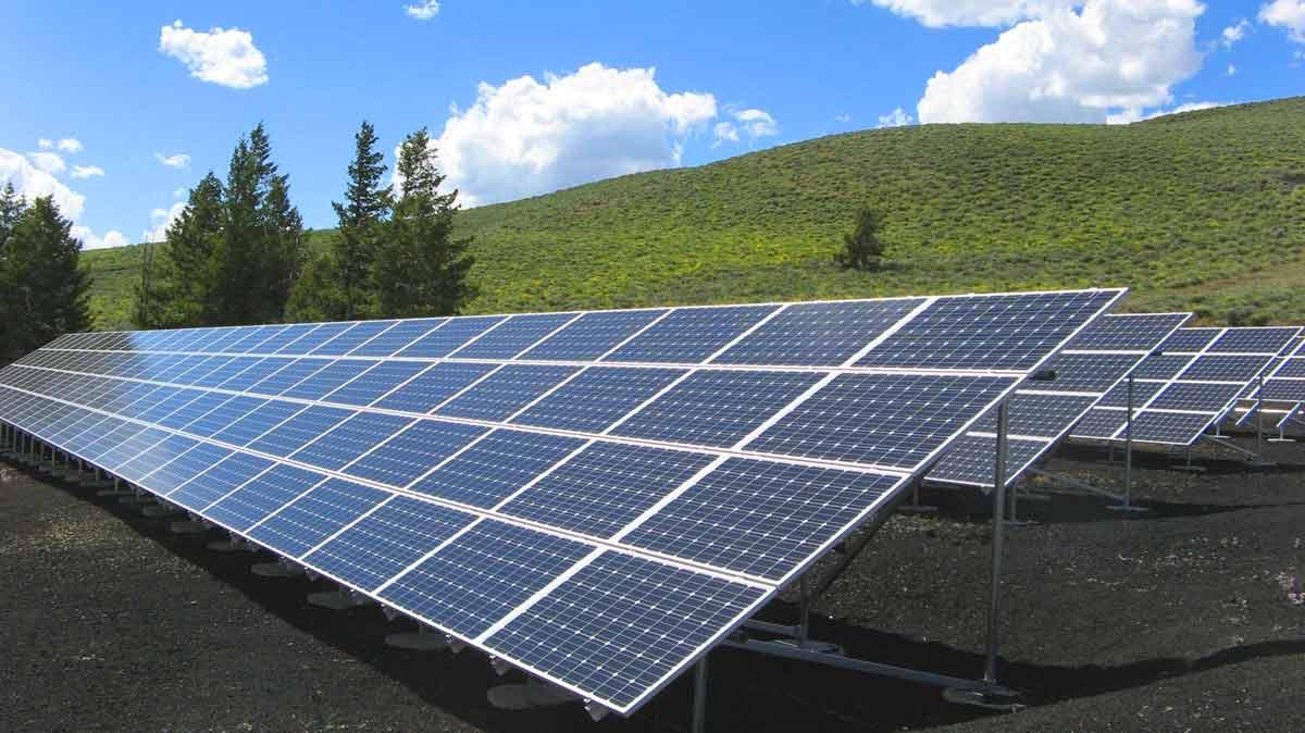 Wie grün ist grüner Strom wirklich?
