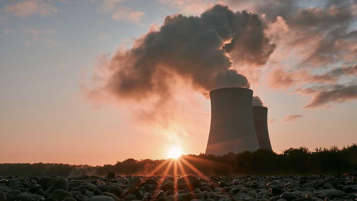 Planziel europäischer Umweltpolitik: umfassende Dekarbonisierung