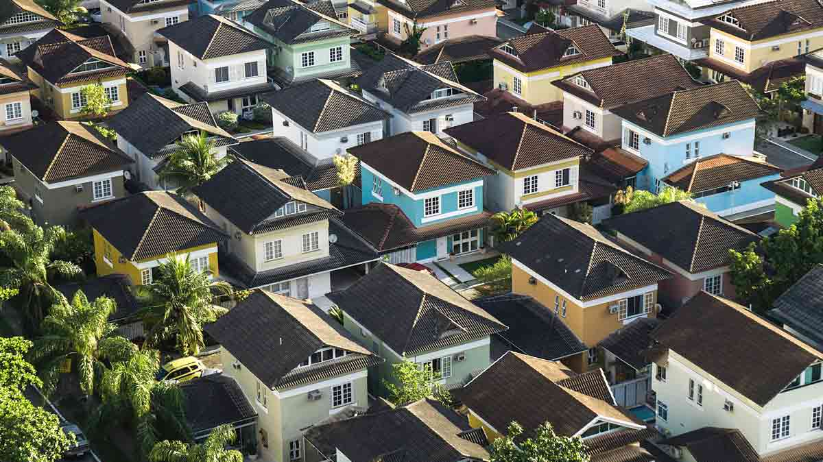 Immobilienbewertung nach ESG-Kriterien benötigt bessere Daten