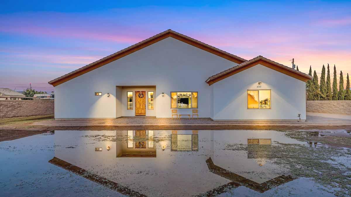 Auch bei der Immobilienrente zählt die Nachhaltigkeit