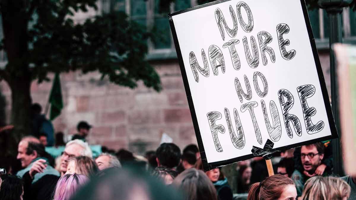 TV-Triell: Einigkeit bei Corona, Gezänk beim Klima