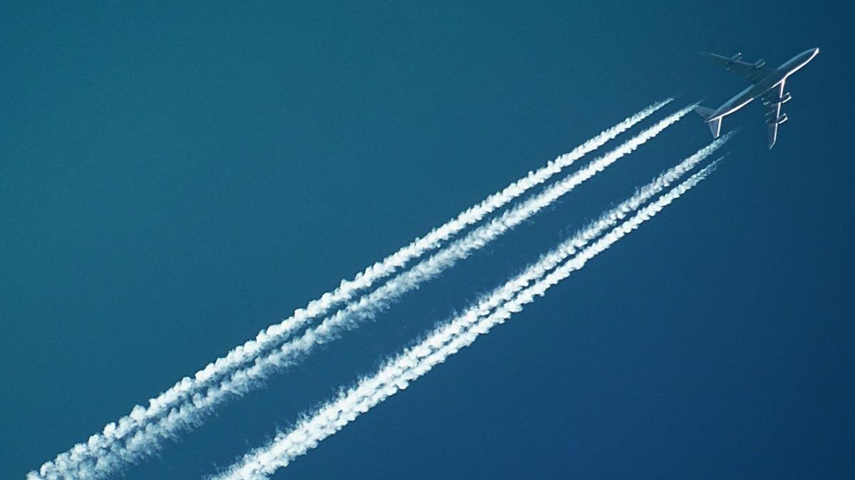 Nachhaltiger Flugverkehr noch in weiter Ferne