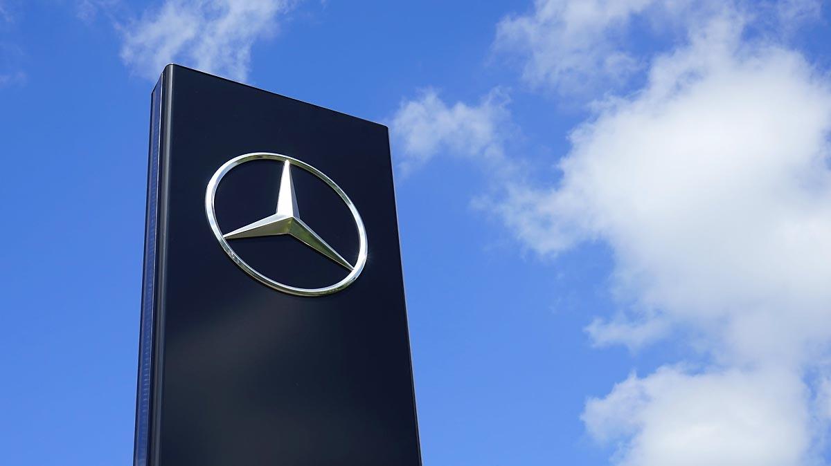 Mercedes leitet seine Elektrozukunft ein