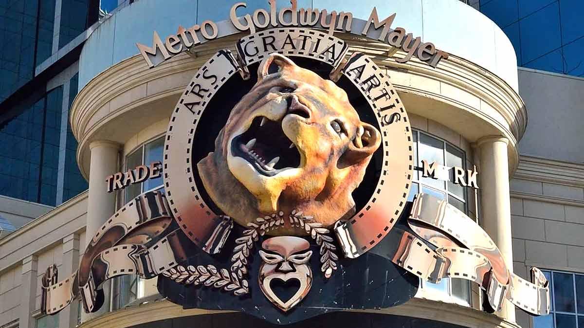 Der MGM-Löwe brüllt künftig für Amazon