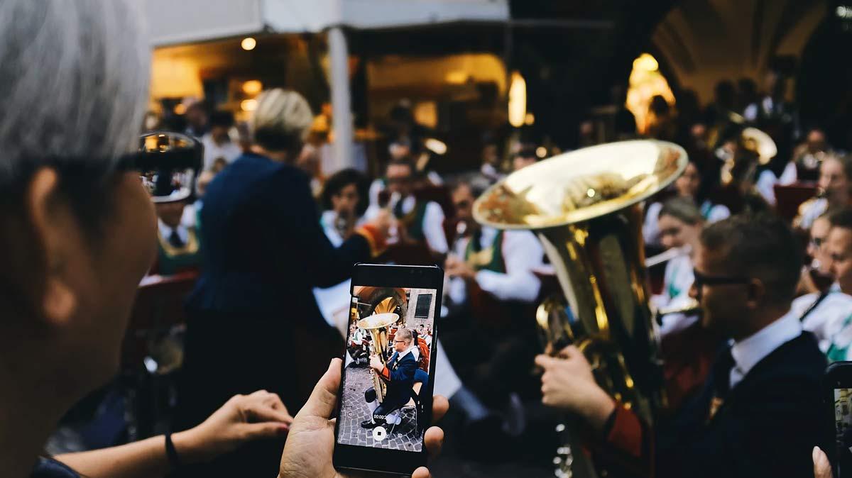 Rheingau Musik Festival trotzt Corona mit neuen Konzepten