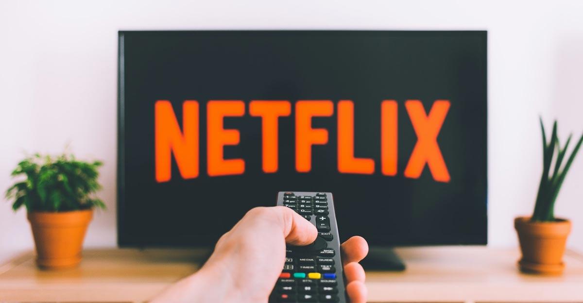 Netflix spürt den Druck der Mitbewerber