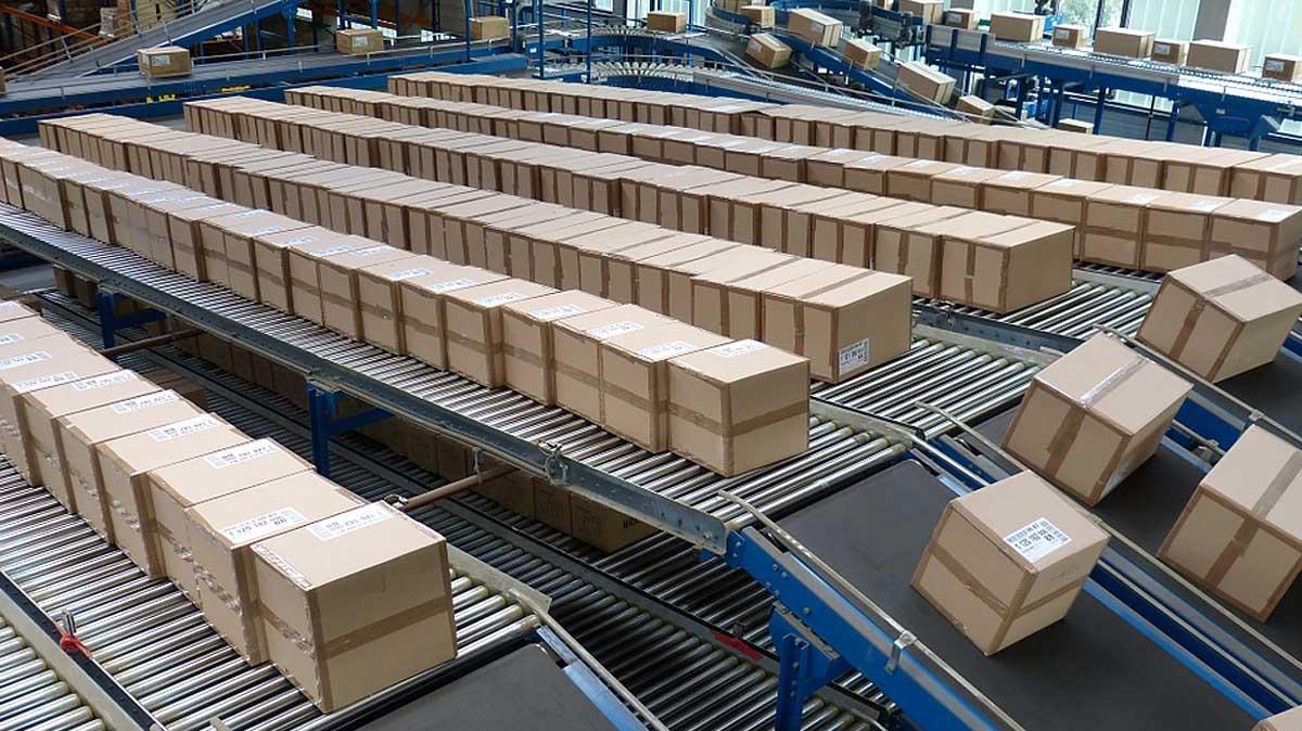 Deutsche Post setzt auch 2021 auf Onlinehandel