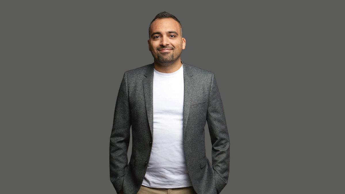 Said Shiripour: Kombination von Erfahrung und Expertise