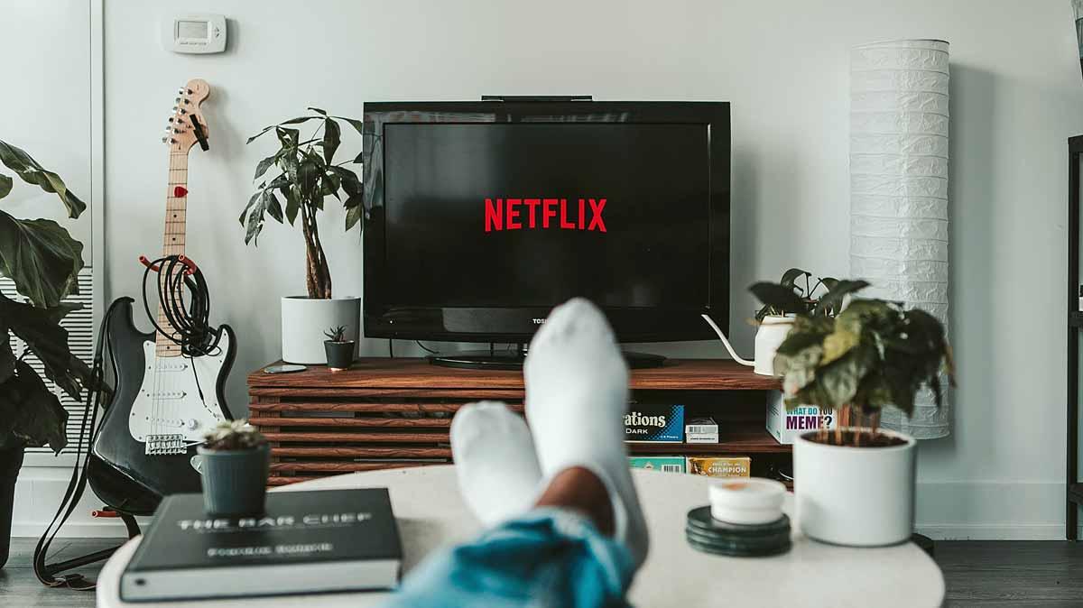 Netflix eröffnet Deutschland-Zentrale