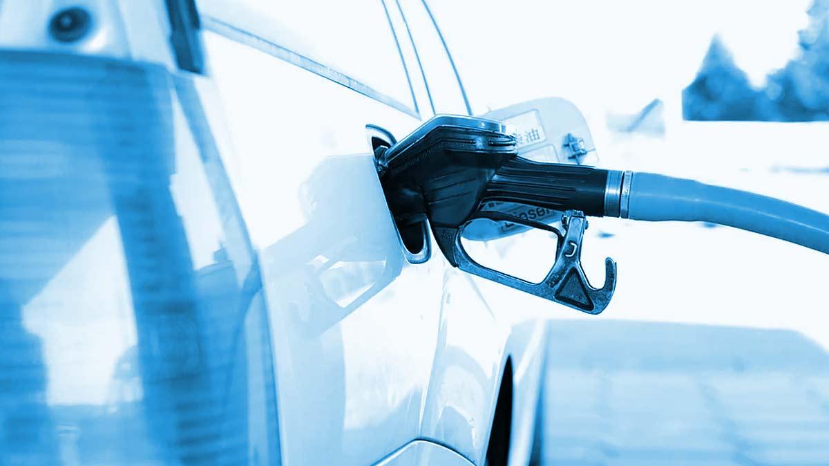 Doppelte Rekordfahrt mit Wasserstofffahrzeugen